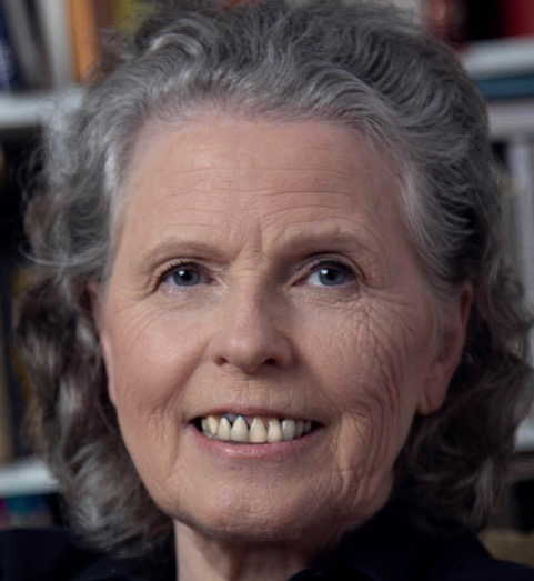 Maggie Beaumont